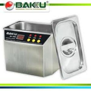A Tina Ultrasonica Para Limpieza De Inyectores Baku Bk